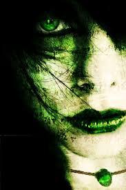 greeneyedmonster