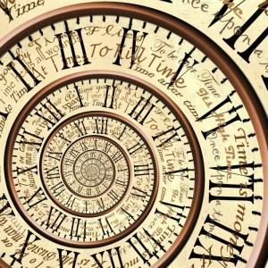 time-spiral