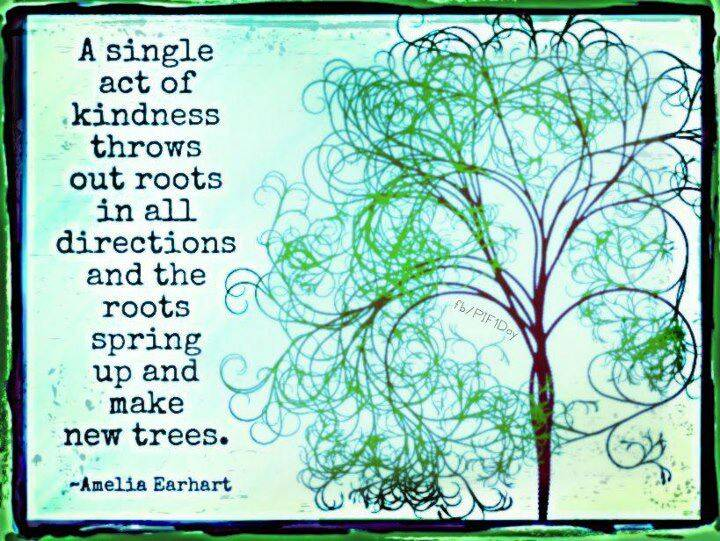Kindness Quotes: Nanuschka's Blog