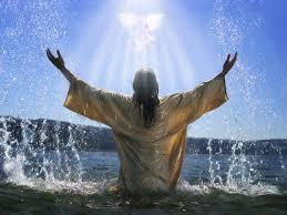 jesus water