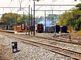 hennenman train